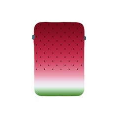 Watermelon Apple Ipad Mini Protective Soft Cases