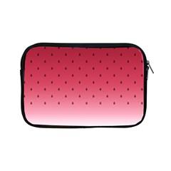 Watermelon Apple Ipad Mini Zipper Cases