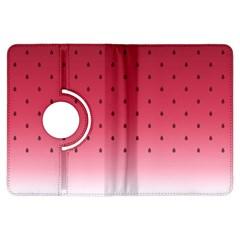 Watermelon Kindle Fire Hdx Flip 360 Case