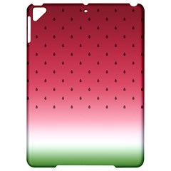 Watermelon Apple Ipad Pro 9 7   Hardshell Case