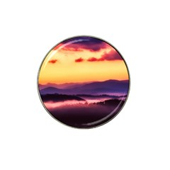 Great Smoky Mountains National Park Hat Clip Ball Marker (4 Pack)