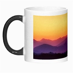 Great Smoky Mountains National Park Morph Mugs