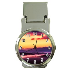 Great Smoky Mountains National Park Money Clip Watches