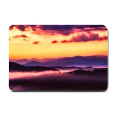 Great Smoky Mountains National Park Small Doormat