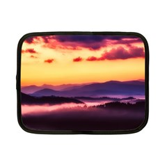 Great Smoky Mountains National Park Netbook Case (small)