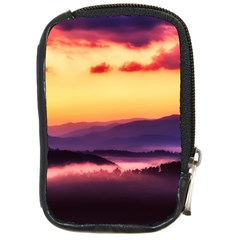 Great Smoky Mountains National Park Compact Camera Cases