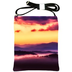 Great Smoky Mountains National Park Shoulder Sling Bags