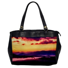 Great Smoky Mountains National Park Office Handbags