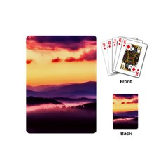 Great Smoky Mountains National Park Playing Cards (mini)