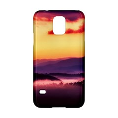 Great Smoky Mountains National Park Samsung Galaxy S5 Hardshell Case