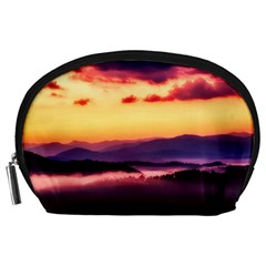 Great Smoky Mountains National Park Accessory Pouches (large)