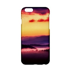 Great Smoky Mountains National Park Apple Iphone 6/6s Hardshell Case
