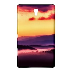 Great Smoky Mountains National Park Samsung Galaxy Tab S (8 4 ) Hardshell Case