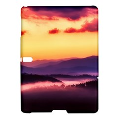 Great Smoky Mountains National Park Samsung Galaxy Tab S (10 5 ) Hardshell Case