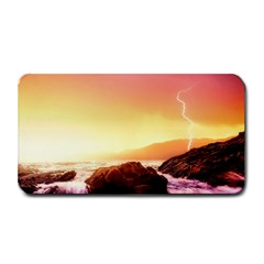 California Sea Ocean Pacific Medium Bar Mats