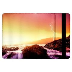 California Sea Ocean Pacific Ipad Air Flip