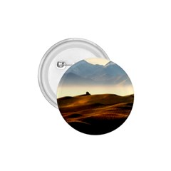 Landscape Mountains Nature Outdoors 1 75  Buttons