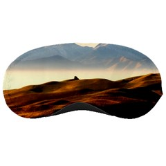 Landscape Mountains Nature Outdoors Sleeping Masks