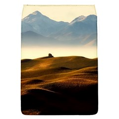 Landscape Mountains Nature Outdoors Flap Covers (s)