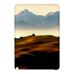 Landscape Mountains Nature Outdoors Samsung Galaxy Tab Pro 10 1 Hardshell Case