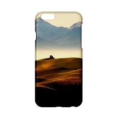 Landscape Mountains Nature Outdoors Apple Iphone 6/6s Hardshell Case