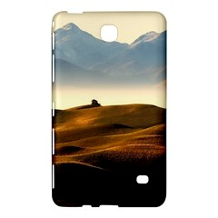 Landscape Mountains Nature Outdoors Samsung Galaxy Tab 4 (8 ) Hardshell Case