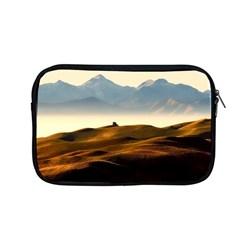 Landscape Mountains Nature Outdoors Apple Macbook Pro 13  Zipper Case