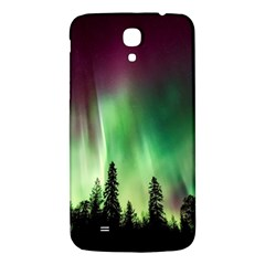Aurora Borealis Northern Lights Samsung Galaxy Mega I9200 Hardshell Back Case