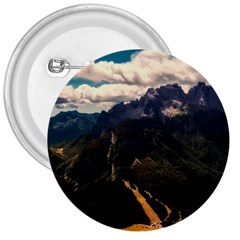 Italy Valley Canyon Mountains Sky 3  Buttons