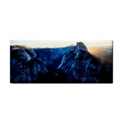 Yosemite National Park California Cosmetic Storage Cases