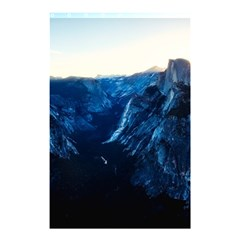 Yosemite National Park California Shower Curtain 48  X 72  (small)
