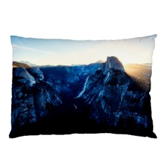 Yosemite National Park California Pillow Case (two Sides)