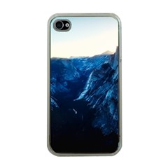 Yosemite National Park California Apple Iphone 4 Case (clear)