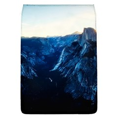Yosemite National Park California Flap Covers (l)