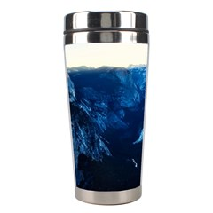 Yosemite National Park California Stainless Steel Travel Tumblers
