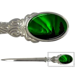 Aurora Borealis Northern Lights Letter Openers