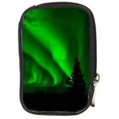Aurora Borealis Northern Lights Compact Camera Cases