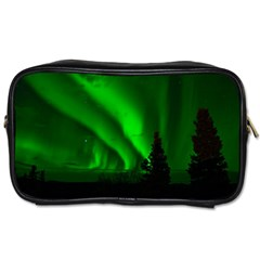 Aurora Borealis Northern Lights Toiletries Bags