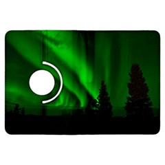 Aurora Borealis Northern Lights Kindle Fire Hdx Flip 360 Case