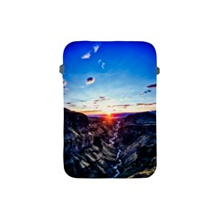 Iceland Landscape Mountains Stream Apple Ipad Mini Protective Soft Cases