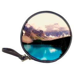 Austria Mountains Lake Water Classic 20 Cd Wallets