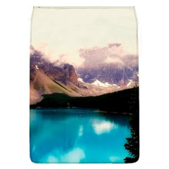 Austria Mountains Lake Water Flap Covers (l)