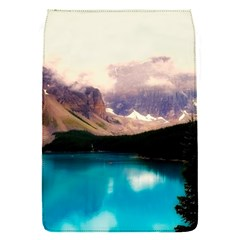 Austria Mountains Lake Water Flap Covers (s)