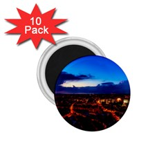 The Hague Netherlands City Urban 1 75  Magnets (10 Pack)