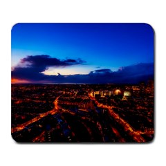 The Hague Netherlands City Urban Large Mousepads