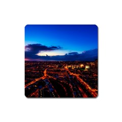 The Hague Netherlands City Urban Square Magnet