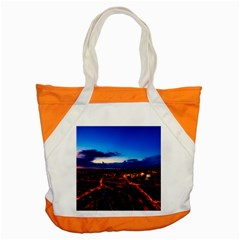 The Hague Netherlands City Urban Accent Tote Bag