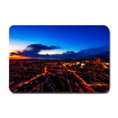 The Hague Netherlands City Urban Small Doormat