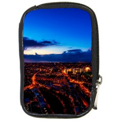 The Hague Netherlands City Urban Compact Camera Cases