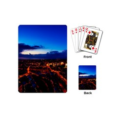 The Hague Netherlands City Urban Playing Cards (mini)